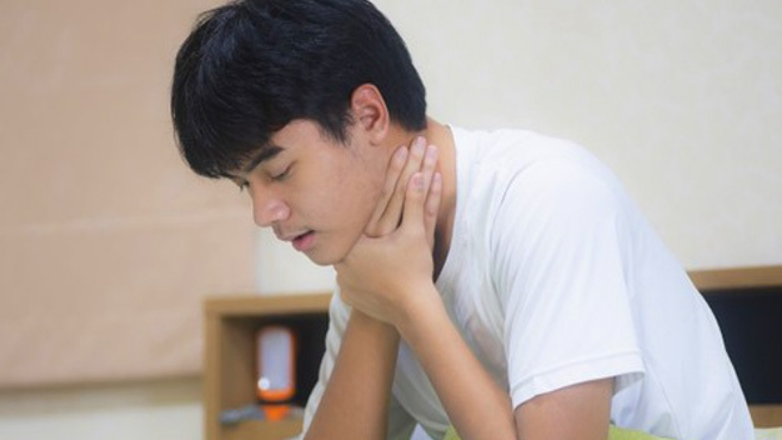 Sakit Tenggorokan Apa Termasuk Dalam Gejala COVID-19