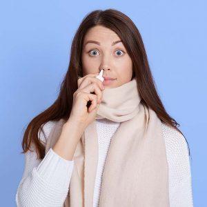 hidung tersumbat - klinik tht terpadu